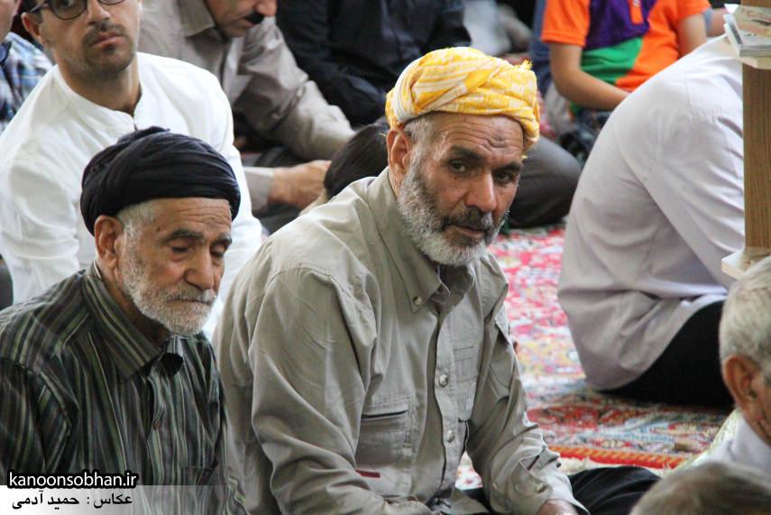 تصاویر سومین نماز جمعه رمضان 95 کوهدشت (29)