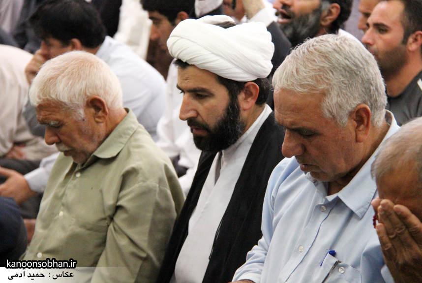 تصاویر سومین نماز جمعه رمضان 95 کوهدشت (32)