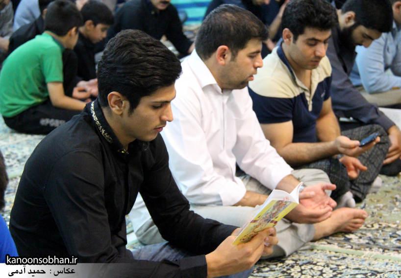 تصاویر شب قدر 19 رمضان 95 مسجد جامع کوهدشت (13)