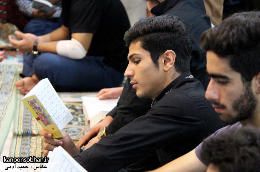 تصاویر شب قدر 19 رمضان 95 مسجد جامع کوهدشت (15)