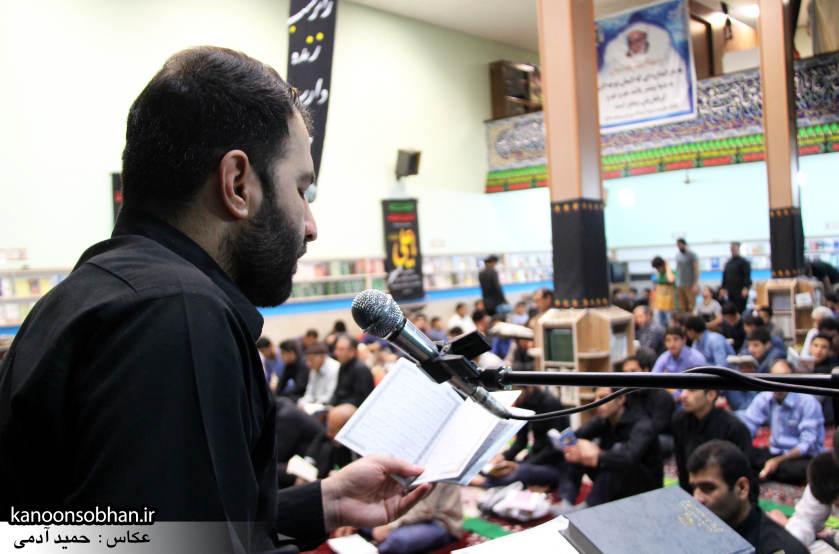 تصاویر شب قدر 19 رمضان 95 مسجد جامع کوهدشت (22)