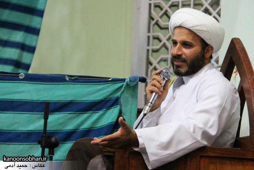 تصاویر شب قدر 19 رمضان 95 مسجد جامع کوهدشت (23)