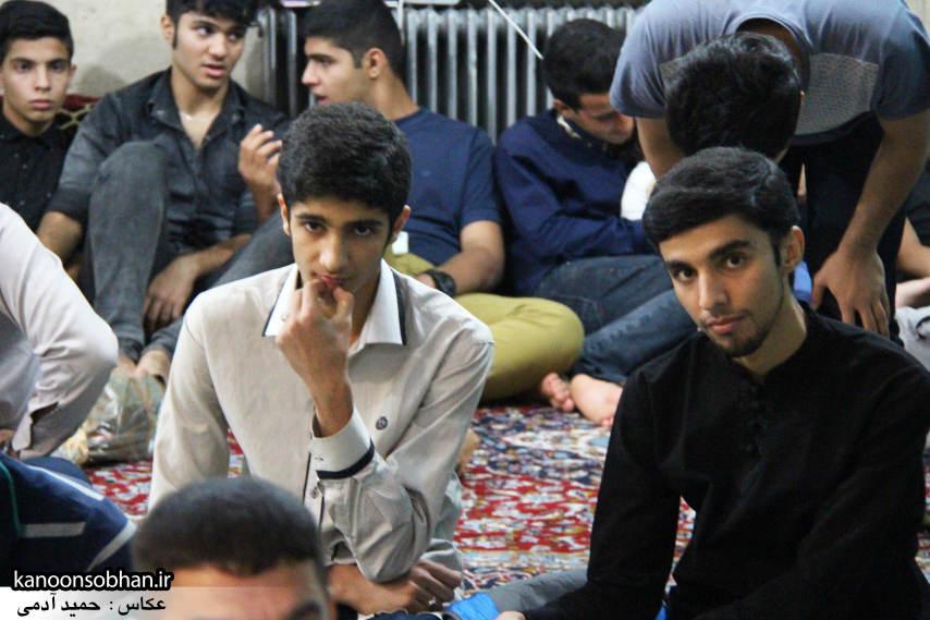تصاویر شب قدر 19 رمضان 95 مسجد جامع کوهدشت (29)