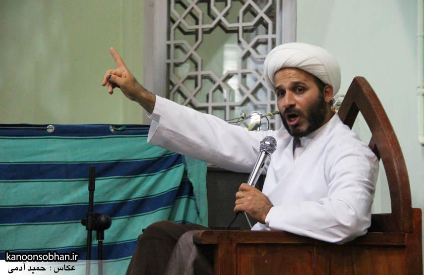 تصاویر شب قدر 19 رمضان 95 مسجد جامع کوهدشت (34)