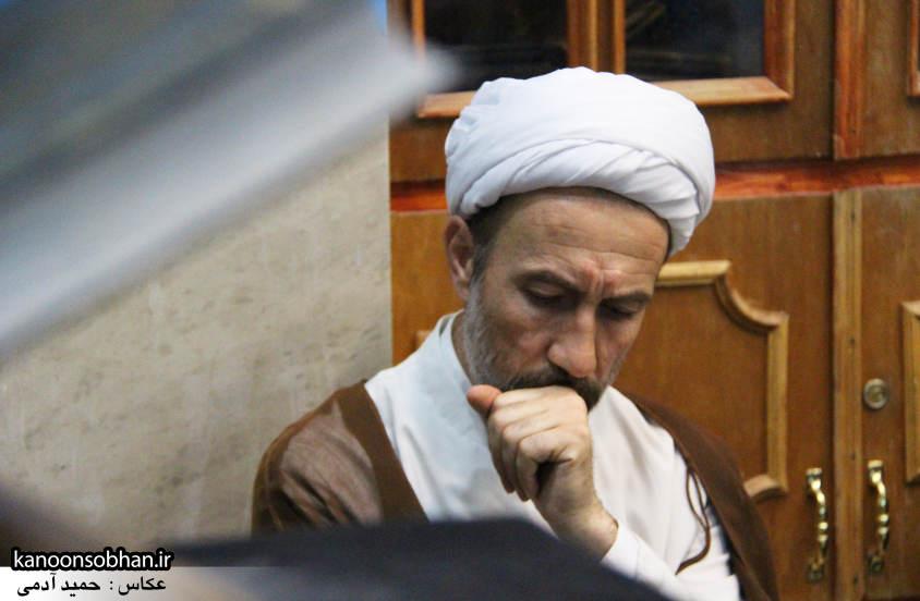 تصاویر شب قدر 19 رمضان 95 مسجد جامع کوهدشت (35)