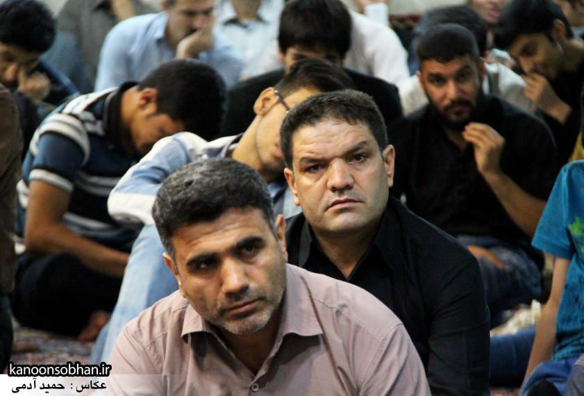 تصاویر شب قدر 19 رمضان 95 مسجد جامع کوهدشت (39)