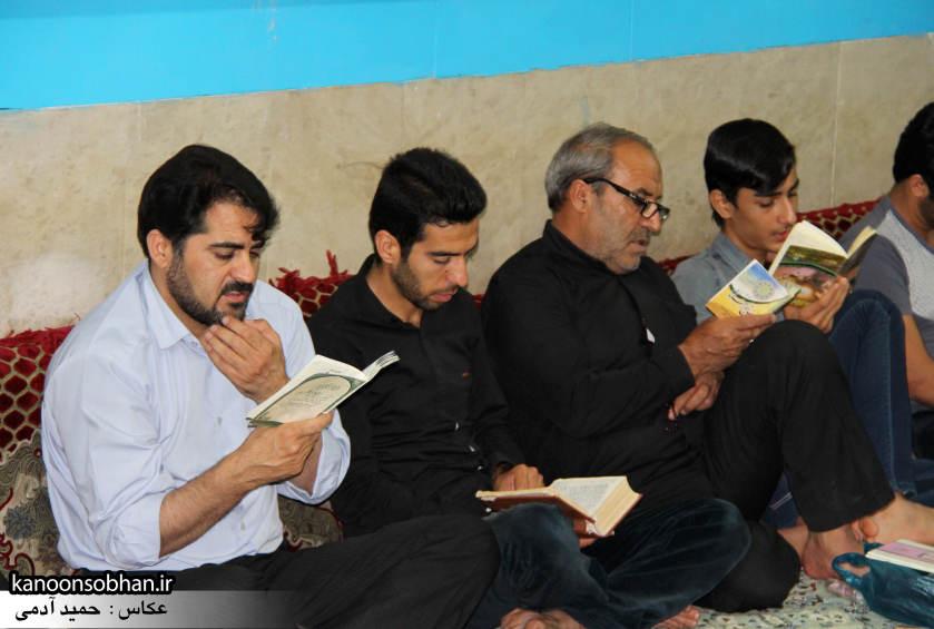 تصاویر شب قدر 19 رمضان 95 مسجد جامع کوهدشت (6)