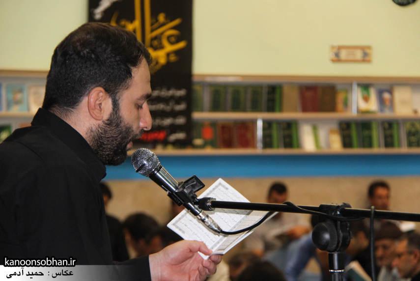 تصاویر شب قدر 19 رمضان 95 مسجد جامع کوهدشت (9)
