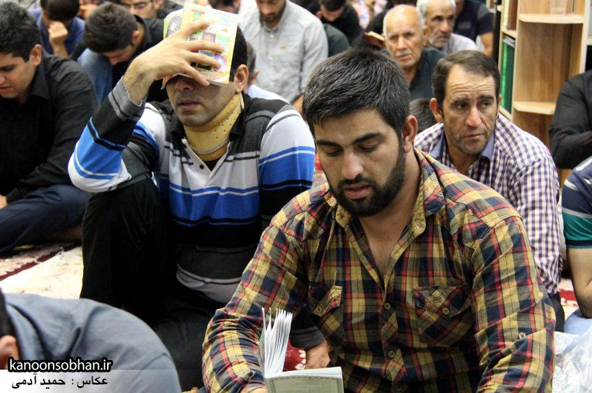 تصاویر مراسم احیاء شب 23 رمضان 95 مسجد جامع کوهدشت (22)