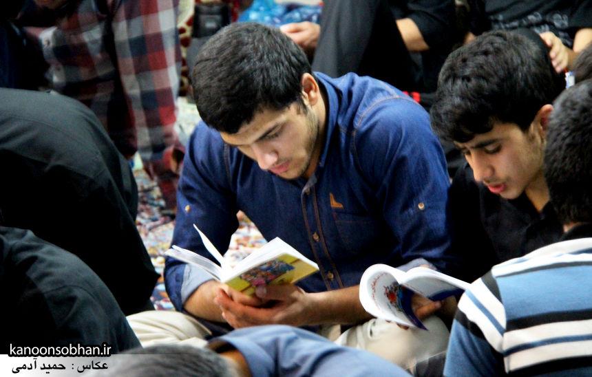 تصاویر مراسم احیاء شب 23 رمضان 95 مسجد جامع کوهدشت (28)