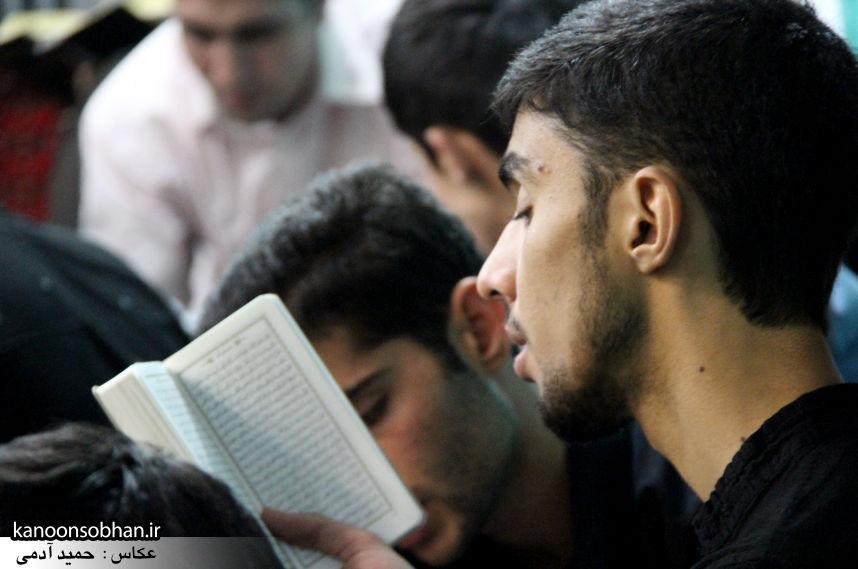 تصاویر مراسم احیاء شب 23 رمضان 95 مسجد جامع کوهدشت (29)