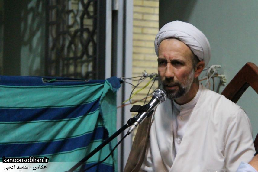 تصاویر مراسم احیاء شب 23 رمضان 95 مسجد جامع کوهدشت (35)