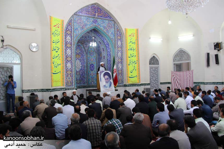 تصاویر مراسم بزرگداشت سالگرد امام (ره) در کوهدشت (12)
