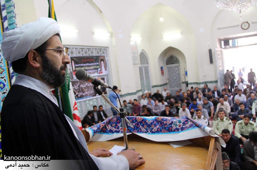 تصاویر مراسم بزرگداشت سالگرد امام (ره) در کوهدشت (17)