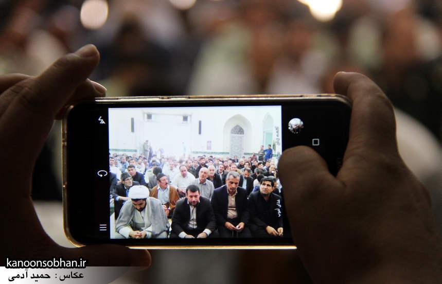 تصاویر مراسم بزرگداشت سالگرد امام (ره) در کوهدشت (18)