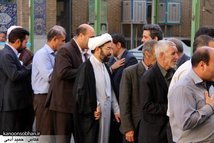 تصاویر مراسم ترحیم «حاج قربانعلی قبادی» خادم القرآن کوهدشتی (55)