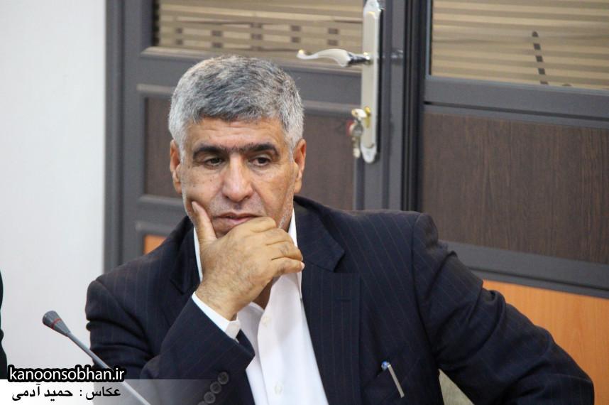 تصاویر معارفه فردی بیرانوند فرماندار جدید کوهدشت (15)