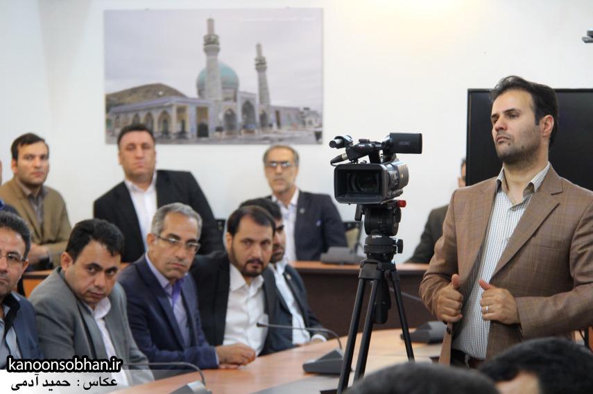 تصاویر معارفه فردی بیرانوند فرماندار جدید کوهدشت (19)