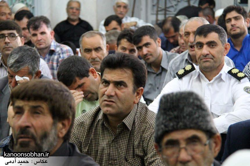 تصاویر نماز جمعه 14 خرداد 95 کوهدشت لرستان (10)