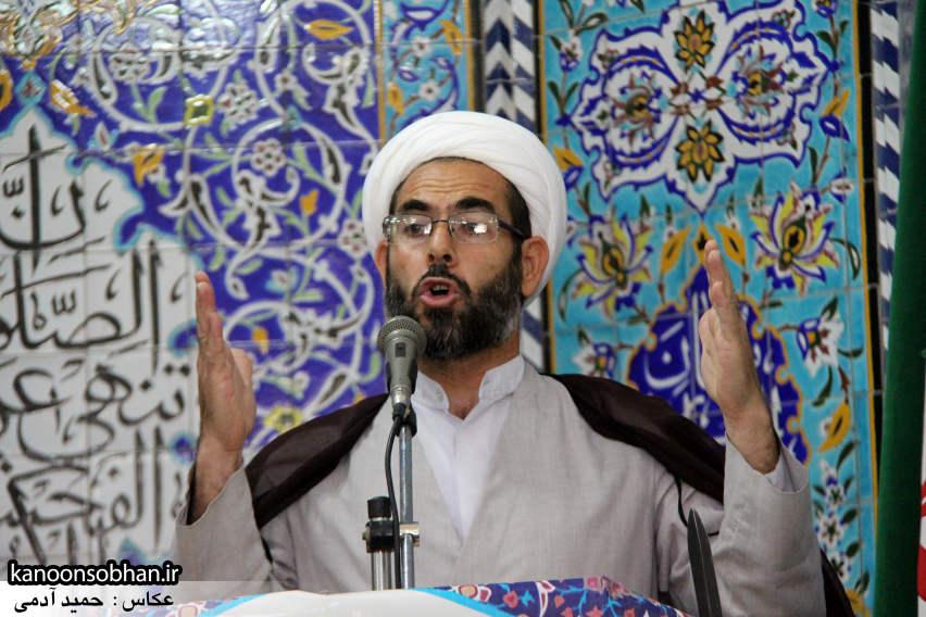 تصاویر نماز جمعه 14 خرداد 95 کوهدشت لرستان (13)