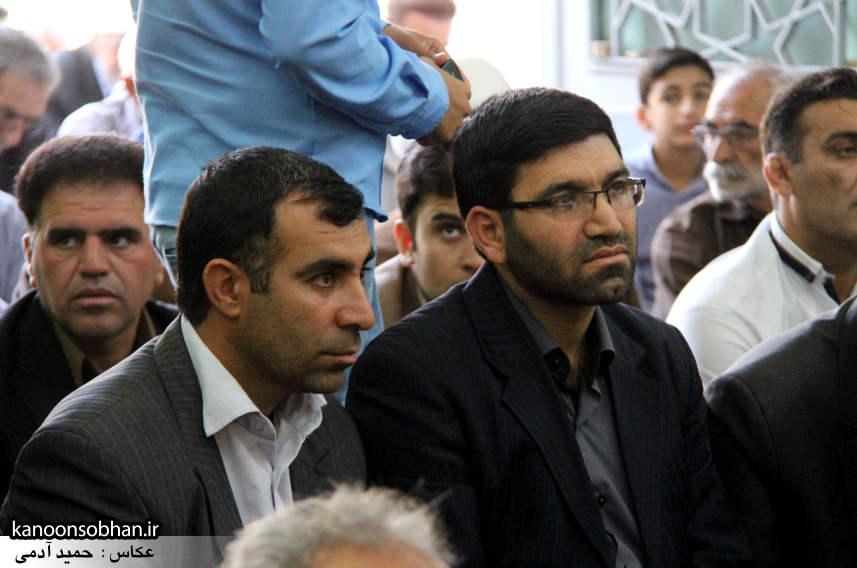 تصاویر نماز جمعه 14 خرداد 95 کوهدشت لرستان (15)