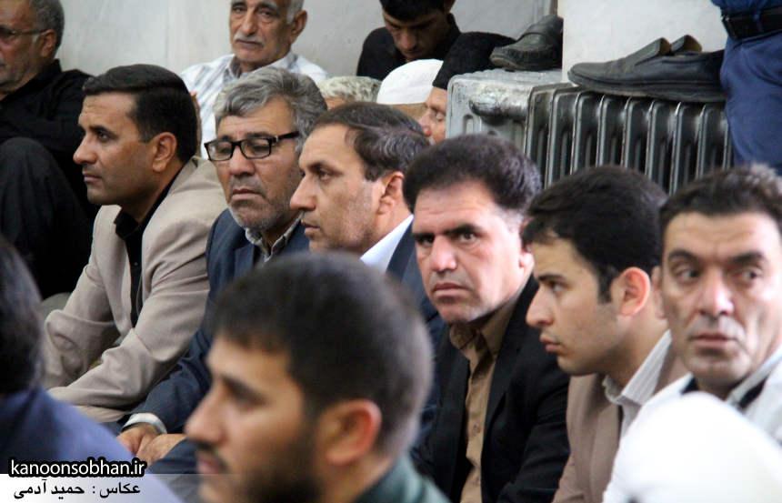 تصاویر نماز جمعه 14 خرداد 95 کوهدشت لرستان (16)
