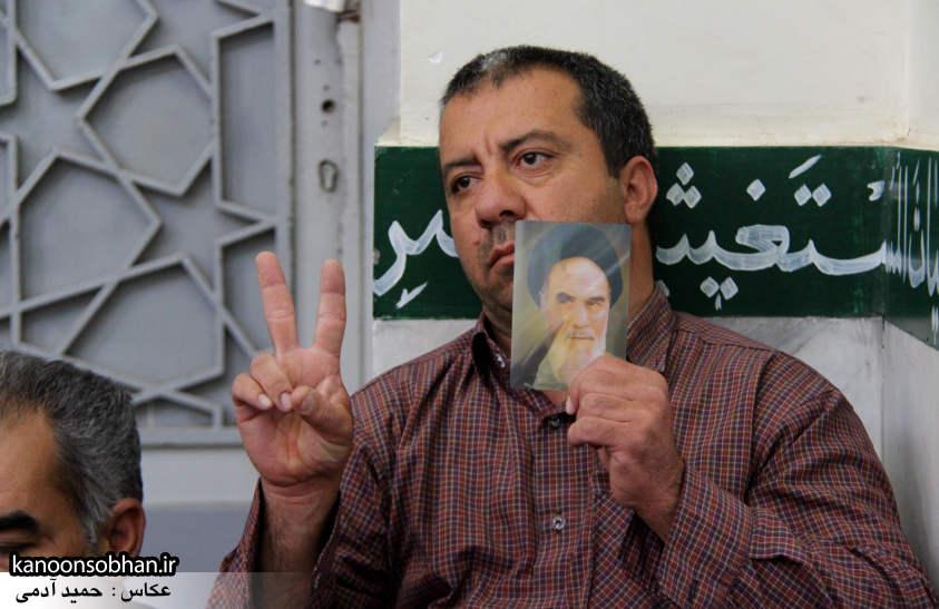 تصاویر نماز جمعه 14 خرداد 95 کوهدشت لرستان (17)