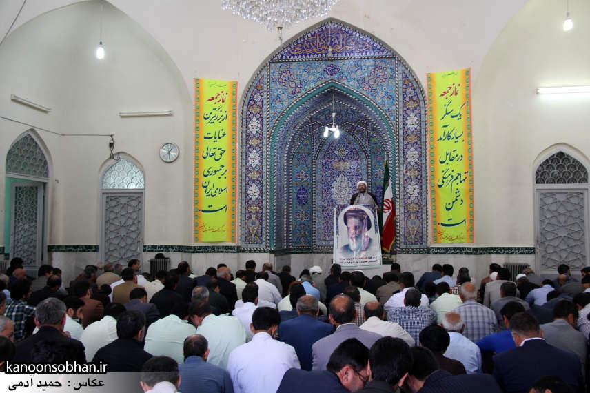 تصاویر نماز جمعه 14 خرداد 95 کوهدشت لرستان (18)