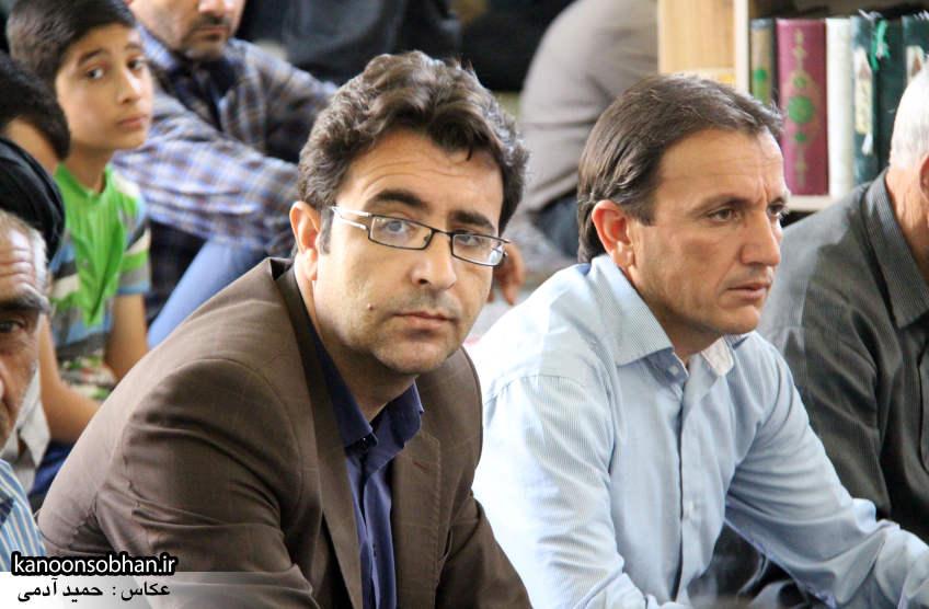 تصاویر نماز جمعه 14 خرداد 95 کوهدشت لرستان (19)