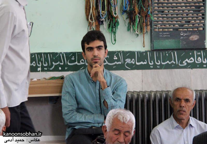 تصاویر نماز جمعه 14 خرداد 95 کوهدشت لرستان (20)