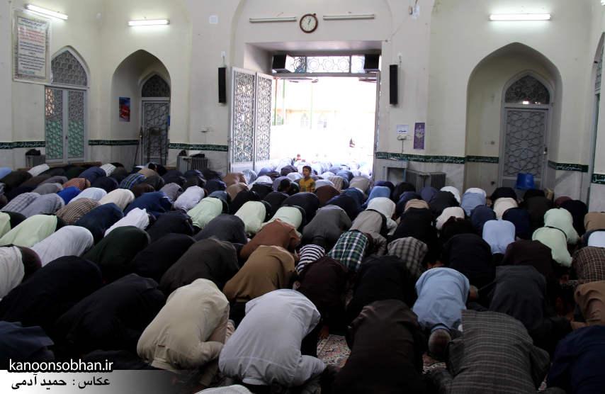 تصاویر نماز جمعه 14 خرداد 95 کوهدشت لرستان (21)
