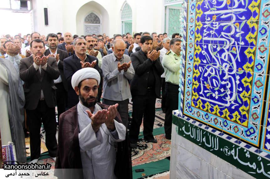 تصاویر نماز جمعه 14 خرداد 95 کوهدشت لرستان (23)