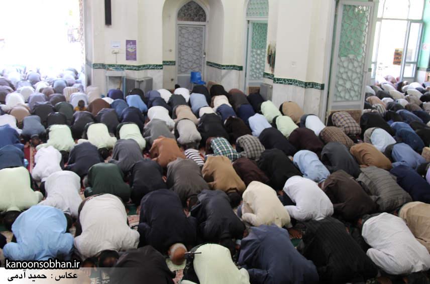 تصاویر نماز جمعه 14 خرداد 95 کوهدشت لرستان (24)