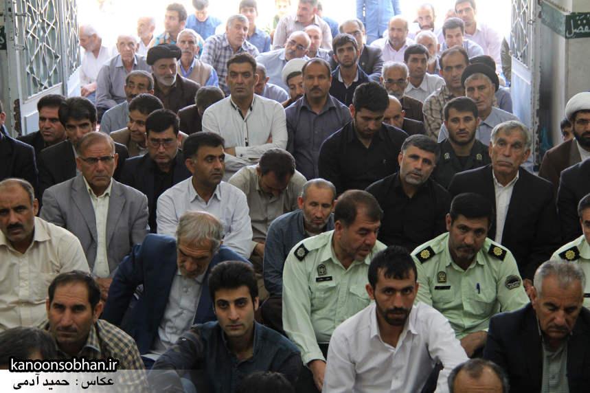 تصاویر نماز جمعه 14 خرداد 95 کوهدشت لرستان (4)
