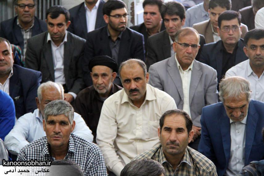 تصاویر نماز جمعه 14 خرداد 95 کوهدشت لرستان (6)