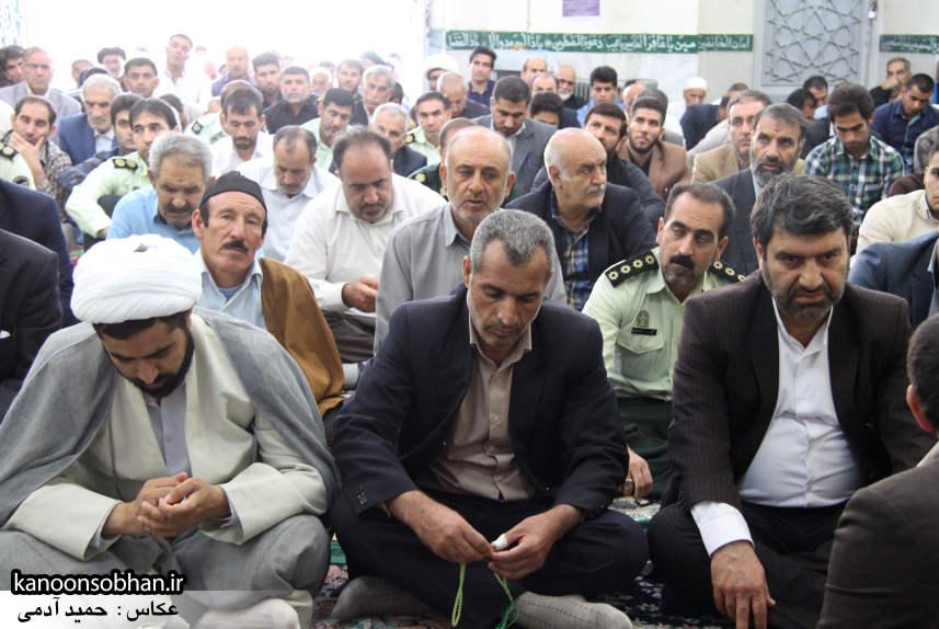 تصاویر نماز جمعه 14 خرداد 95 کوهدشت لرستان (9)