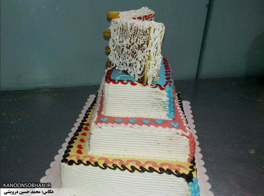 شیرینی سرای الهیه کوهدشت لرستان (15)