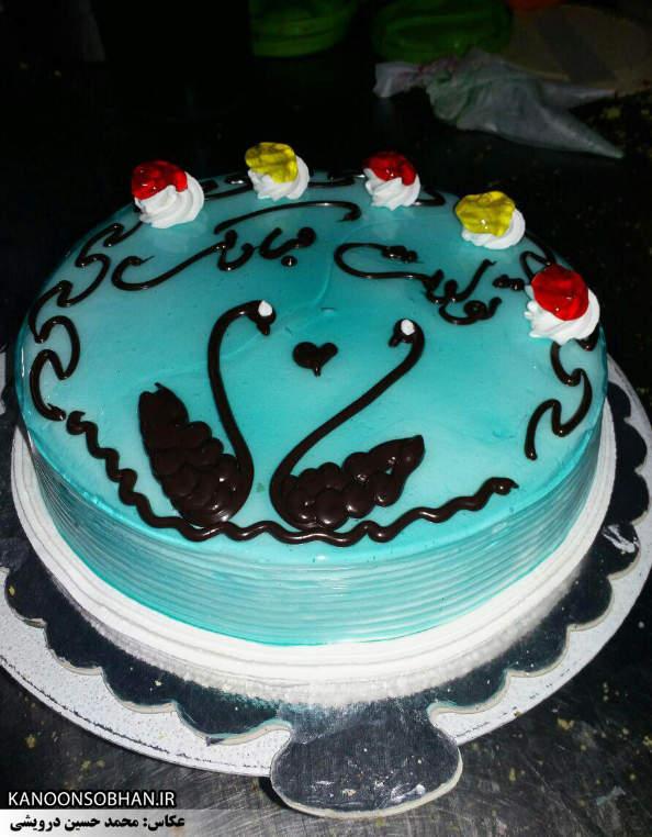 شیرینی سرای الهیه کوهدشت لرستان (20)