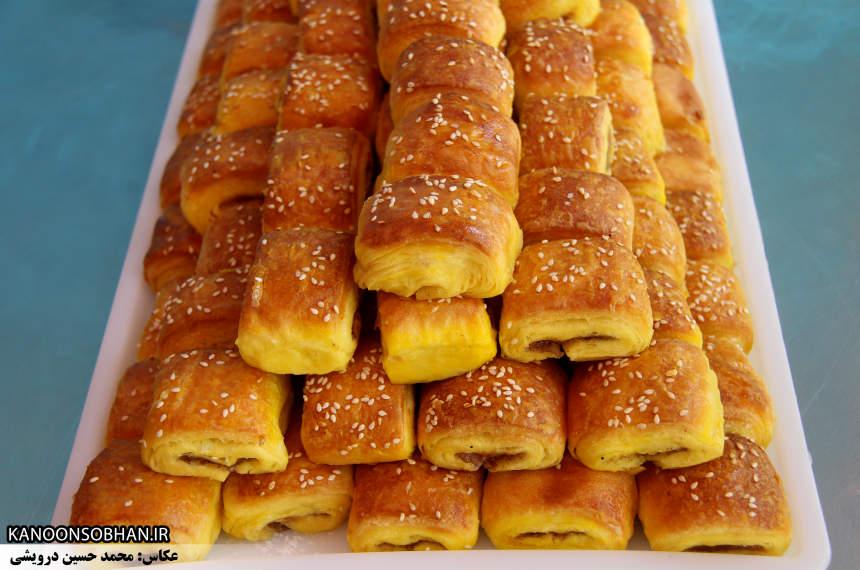 شیرینی سرای الهیه کوهدشت لرستان (5)