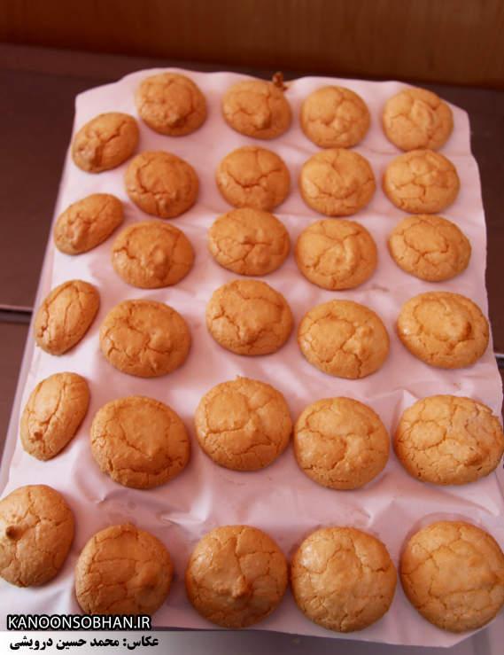 شیرینی سرای الهیه کوهدشت لرستان (8)