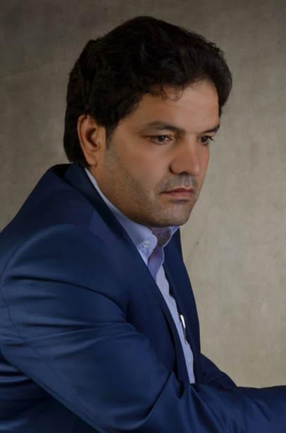 علی رستمی
