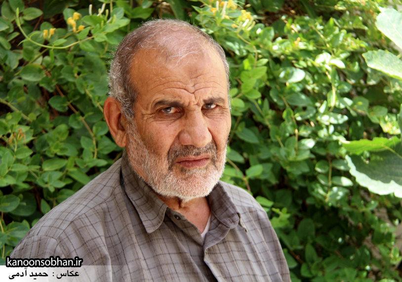 محمد مراد قبادی