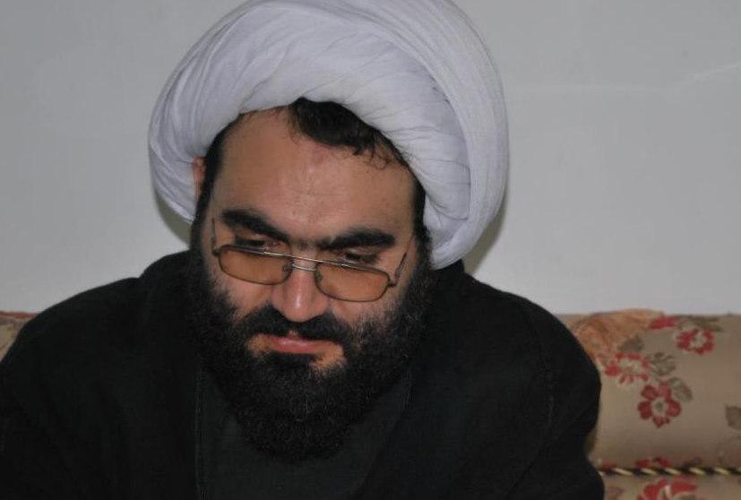 پیام امام جمعه رومشکان در پی شهادت «حاج قدرت عبدیانی»