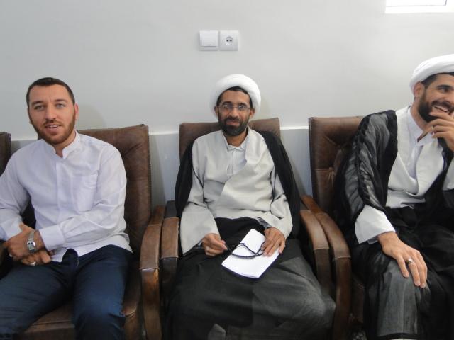 گزارش تصویری اعزام مبلغین به مناطق کوهدشت در ماه مبارک رمضان (5)