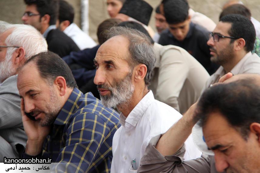 گزارش تصویری اولین نماز جمعه رمضان 95 کوهدشت (20)