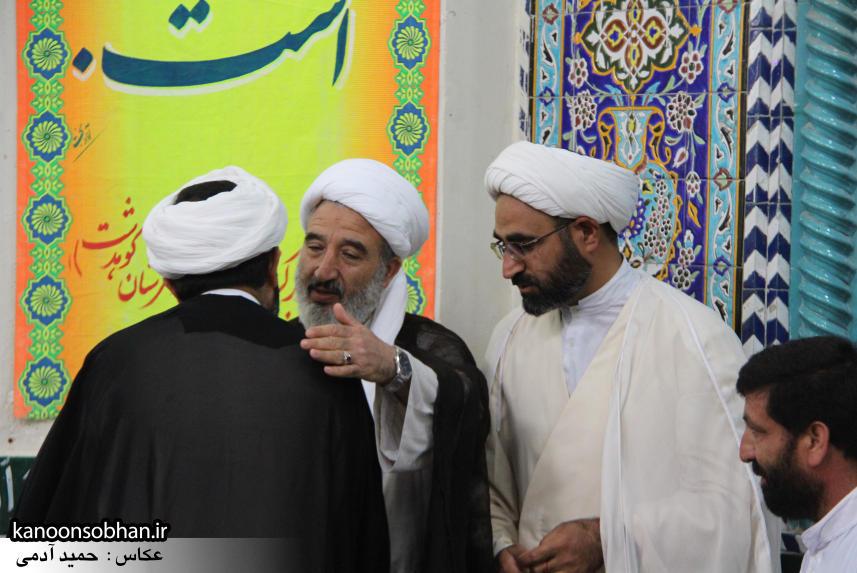 گزارش تصویری  اولین نماز جمعه رمضان 95 کوهدشت (31)