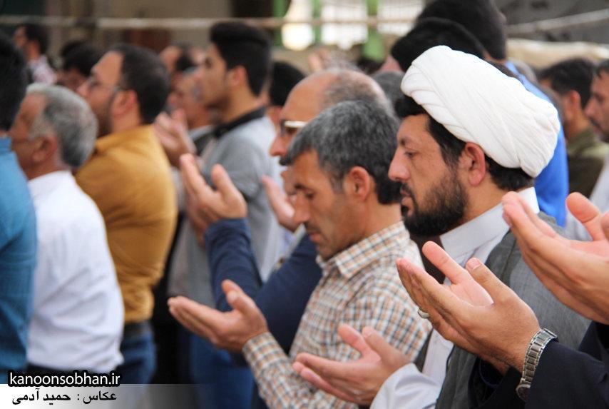 گزارش تصویری اولین نماز جمعه رمضان 95 کوهدشت (40)