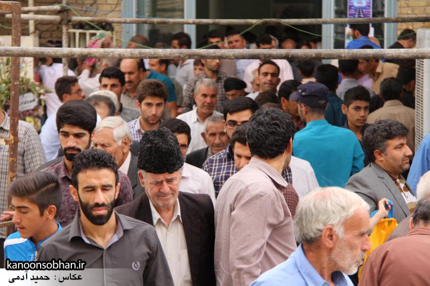 گزارش تصویری اولین نماز جمعه رمضان 95 کوهدشت (47)