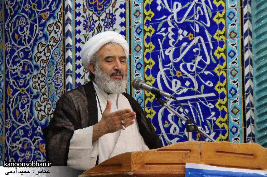 گزارش تصویری دومین نماز جمعه رمضان ۹۵ کوهدشت (15)