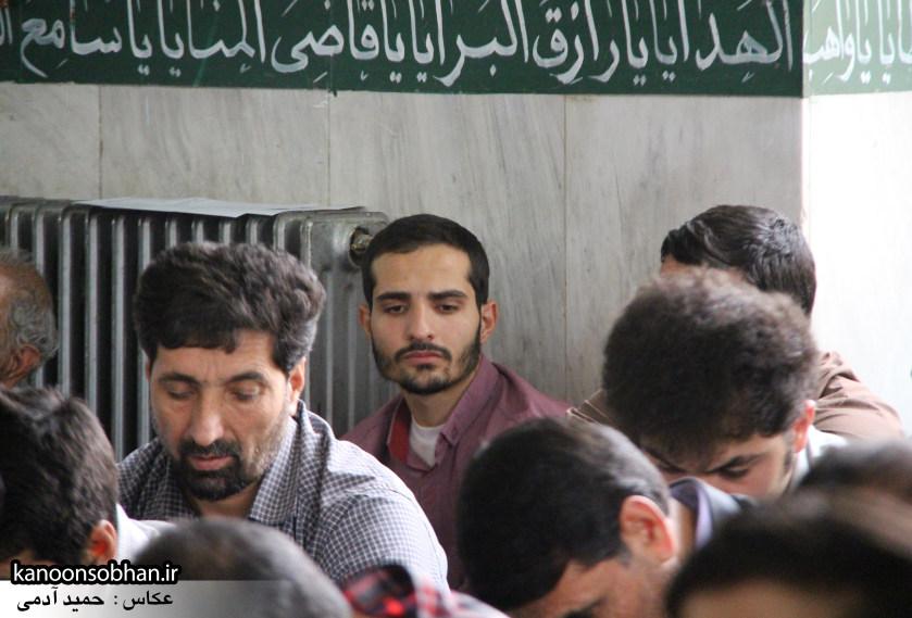 گزارش تصویری دومین نماز جمعه رمضان ۹۵ کوهدشت (34)